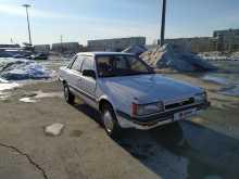 Новосибирск Leone 1987