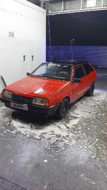 Павловск 2108 1994