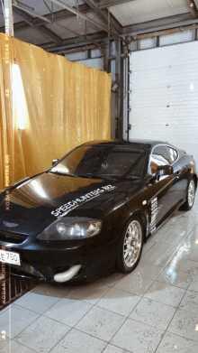 Ростов-на-Дону Coupe 2005