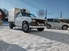 Бийск Datsun 1991