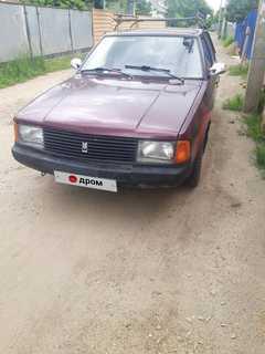 Гулькевичи 2141 1998