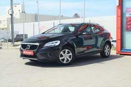 Ростов-на-Дону Volvo V40 2017