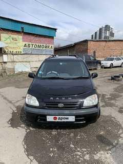 Иркутск Toyota Raum 1997