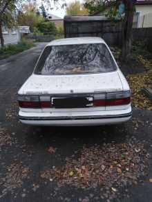 Краснозёрское Corolla 1987