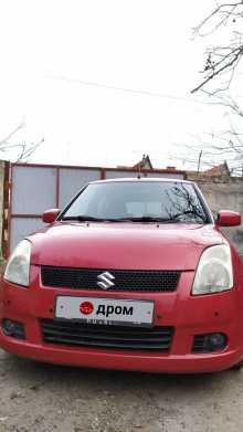 Симферополь Swift 2005