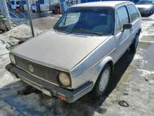 Челябинск Golf 1984