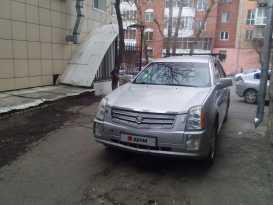 Чита Cadillac SRX 2003