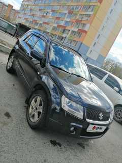 Томск Grand Vitara 2007