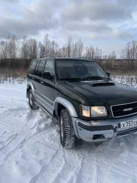 Барнаул Trooper 2000