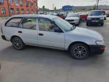 Одинцово Corolla 1997