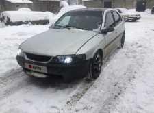 Иваново Vectra 1997
