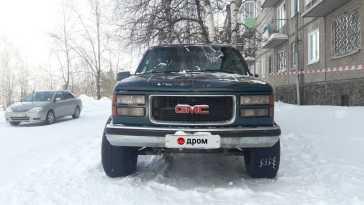 Братск Yukon 1996
