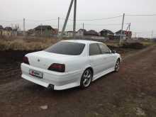 Краснодар Cresta 1996