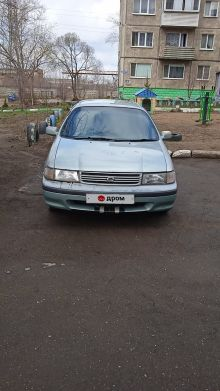 Омск Corsa 1991
