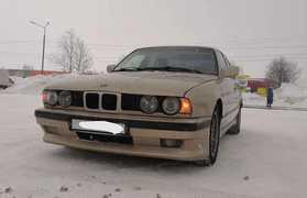 Сыктывкар 5-Series 1990