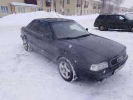 Саранск Audi 80 1992