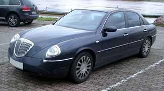 Курск Lancia Thesis 2005