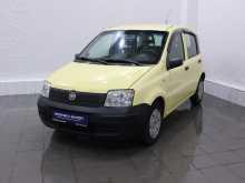 Тула Fiat Panda 2008