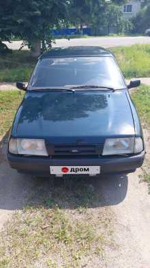 Курганинск 2126 Ода 2002