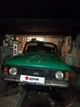Мариинск 2715 1985