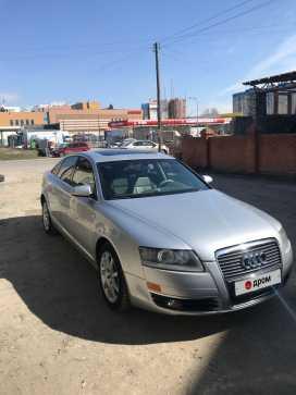 Барнаул A6 2004
