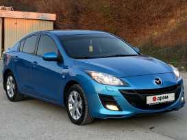 Севастополь Mazda3 2010