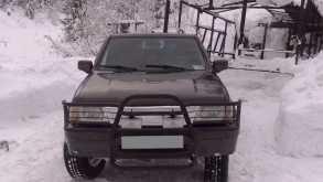 Междуреченск Frontera 1996