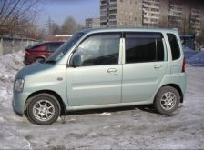 Новосибирск Toppo BJ 2000