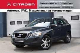 Иркутск Volvo XC60 2012