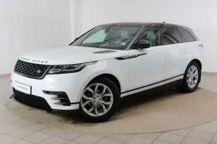 Уфа Range Rover Velar