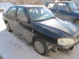 Челябинск Amulet A15 2007