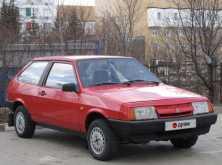 Прохоровка 2108 1988