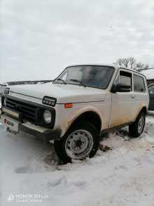 Волгоград 4x4 2121 Нива 1997
