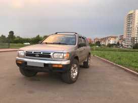Кемерово Pathfinder 2000