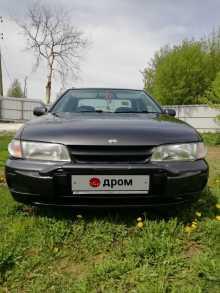 Красноуфимск Pulsar 1995