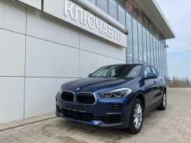 Ставрополь BMW X2 2021
