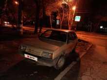 Ульяновск 2108 1988