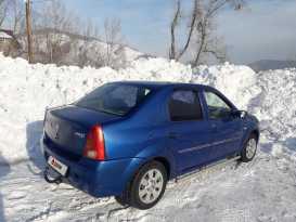 Горно-Алтайск Logan 2006