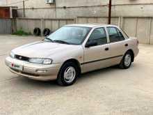 Керчь Sephia 1998