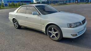 Ханты-Мансийск Chaser 2001