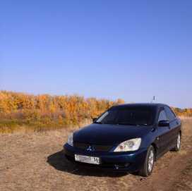 Оренбург Lancer 2006