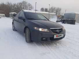 Красноярск TSX 2005