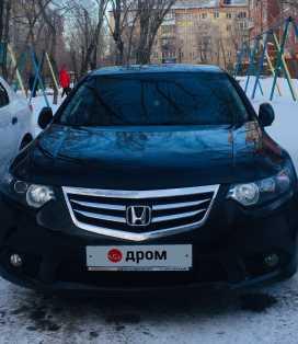 Челябинск Accord 2012