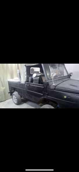 Молодежный ЛуАЗ-969 1990