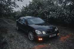 Челябинск GS300 1998
