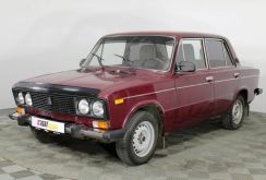 Нижний Новгород 2106 2004