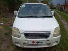 Томск Wagon R Plus 2000