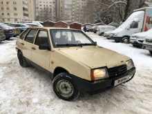 Владимир 2109 1998