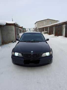 Якутск BMW 3-Series 2003