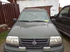 Горно-Алтайск Vitara 2000